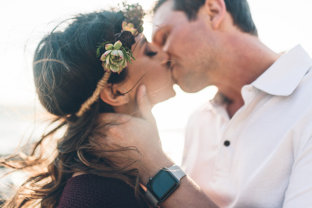 ENGAGEMENT$750 - Up to 2 Hours Coverage1 photographer