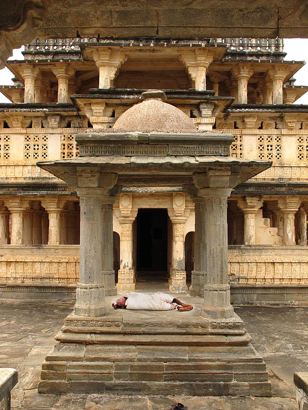 Kumbhalgar, India
