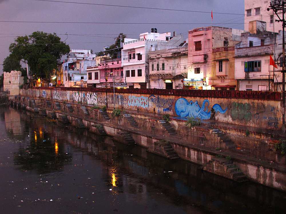 Udaipur, India