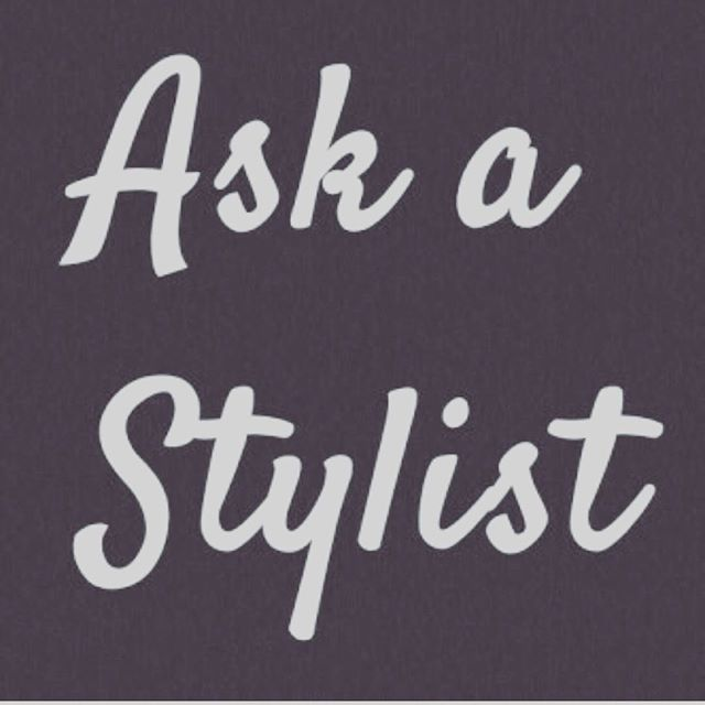 Sooo I have a question for all of you Beauty industry gals.. what do you use for your schedule and formula trackers?  #hairstylistquestion #cchairistry #orangecountystylist