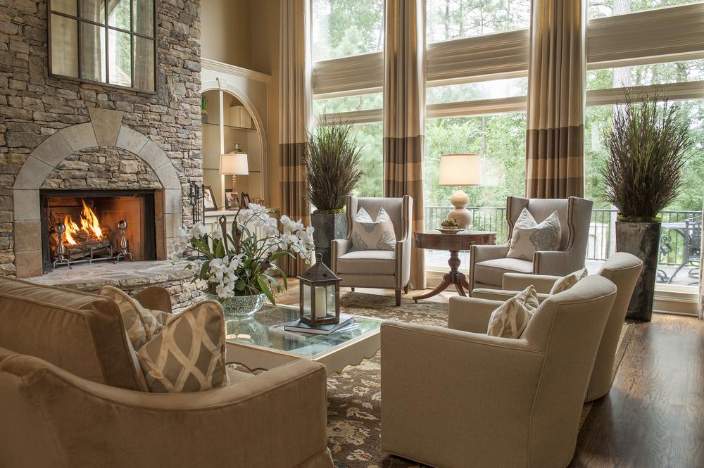 Interior Design Furniture Atlanta Ga ~ Regas interiors