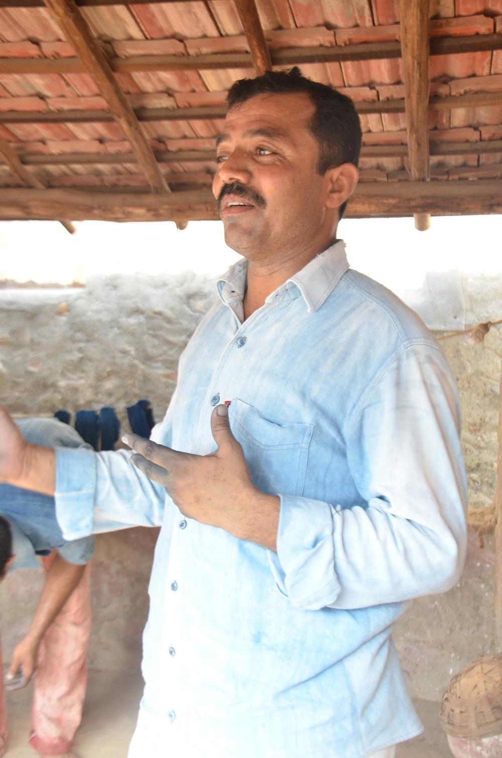 ShyamJi Bhai