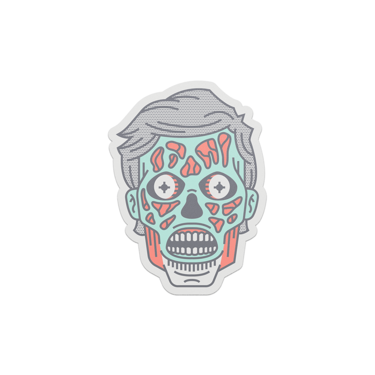 They live sticker 01 png