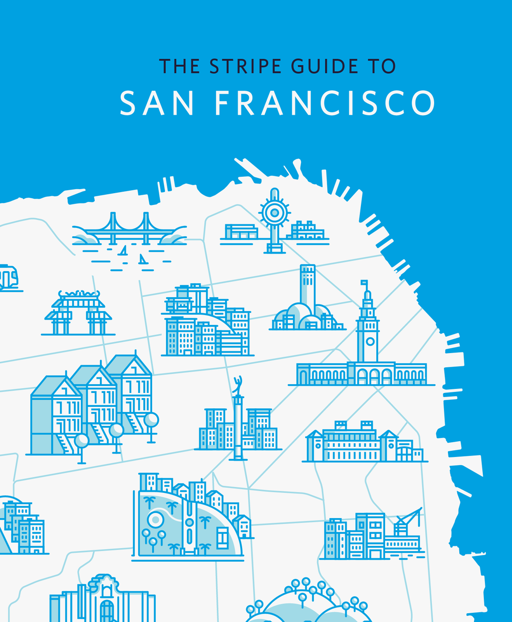 Stripe SF Guide