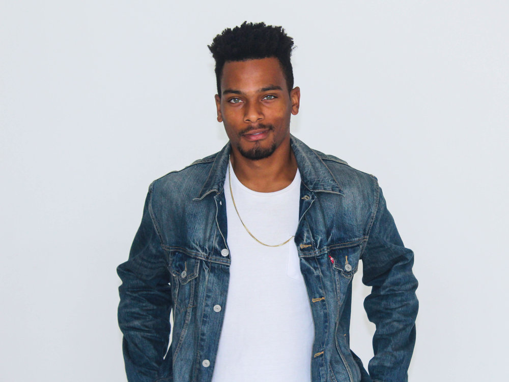 "Frank - Actor | ModelMy name Frank Smith Jr. III. I also go by ""FrankTheModel"" a nickname I got after high school. It came from friends referred to me as ""Frank, the Model-Looking Dude"" whenever I wasn't around. I started modeling at 17 professionally for an agency, Wilhelmina, and booked work for Nike, Hollister, Champs Sports, H&M, Foster Grant, and a few others and I've even shot with celebrities like Karruche. I enjoy making brands look amazing when I model, but acting and film are where my heart is. Recently in October of 2017, I booked my first speaking role on ShowTime's ""The Affair"" and later that month booked a role as Uncle Fitz in a Netflix original film. Since then I've done multiple student films where I've not only acted but also wrote and directed behind the scenes. In 2018 catch me in 9 episodes of VH1's Hip Hop Squares, 2019 catch me in a feature film ""Welcome Matt"", and look forward to see Frank on the big screen, computer screen, or phone as the next big actor after Michael B. Jordan."