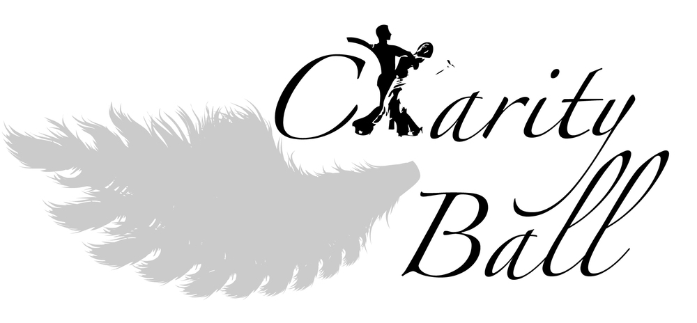 Charity Ball Logo — Zachary Manning Designs
