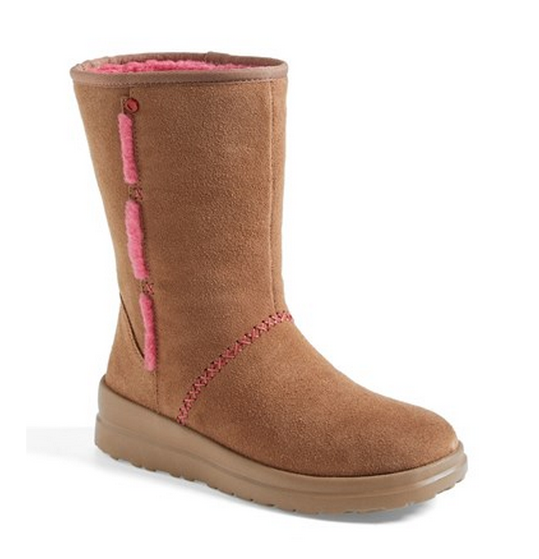 by UGG® Australia 'I Heart Kisses Short' Boot