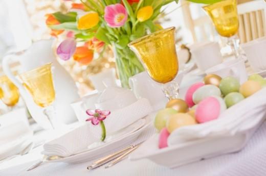 Easter Dinner Menu! That Gumbo Life