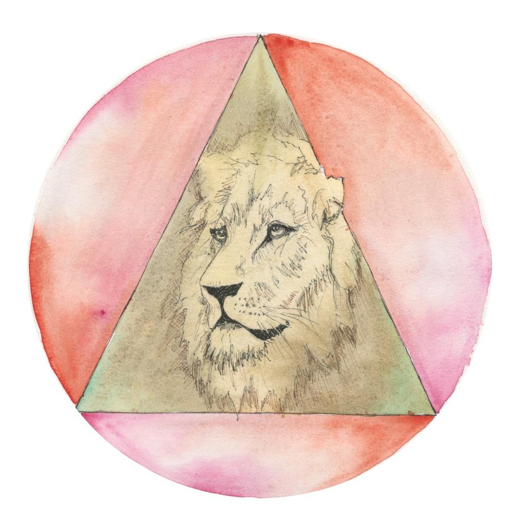artwork by Savannah King