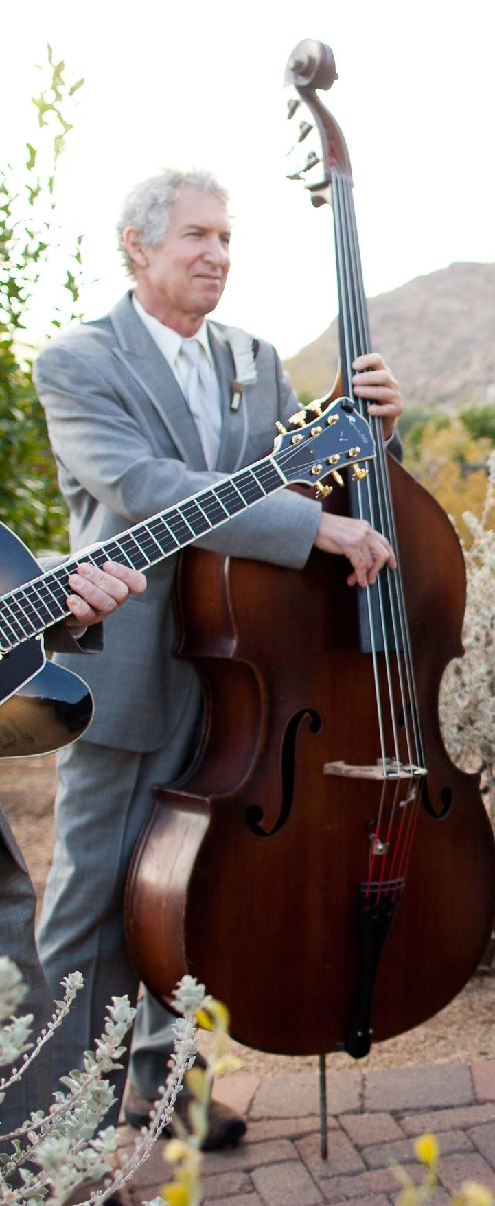 Glen Meyers - Bass
