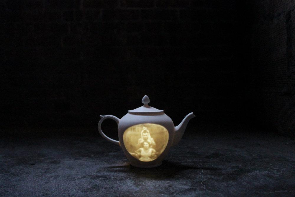 Porcelain Past_Doda Design_Rae'ut Stern and Aya Margulis