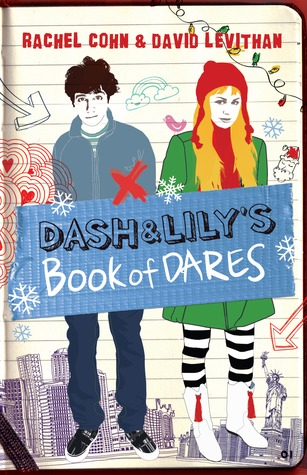 Looking at this cover again, it seems not entirely impossible that I had Lisa White's gorgeous drawing of Lily somewhere in the back in my head when I bought my winter clothes!