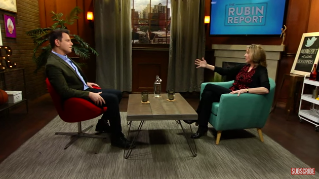 The Rubin Report with Dave Rubin, Season 1
