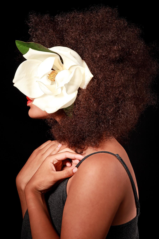 Model: Cynthia Cunningham