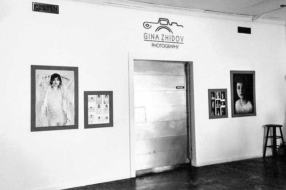 Studio Z-Artscene.com Gina Zhidov Photography 2015
