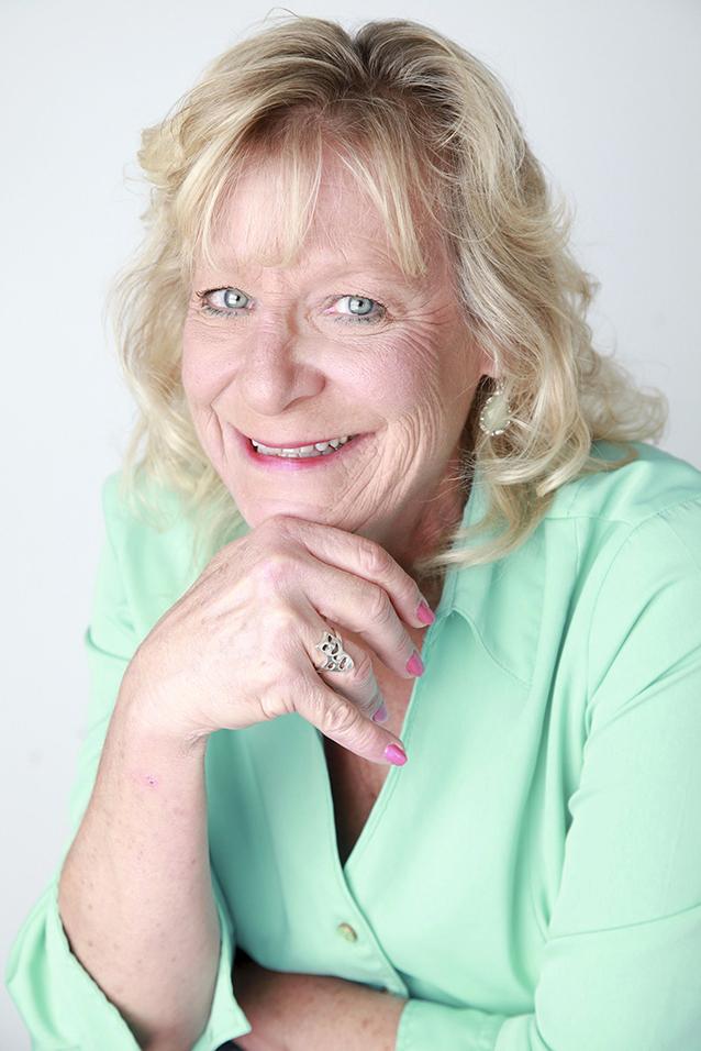 Actor|Director Frances Reding