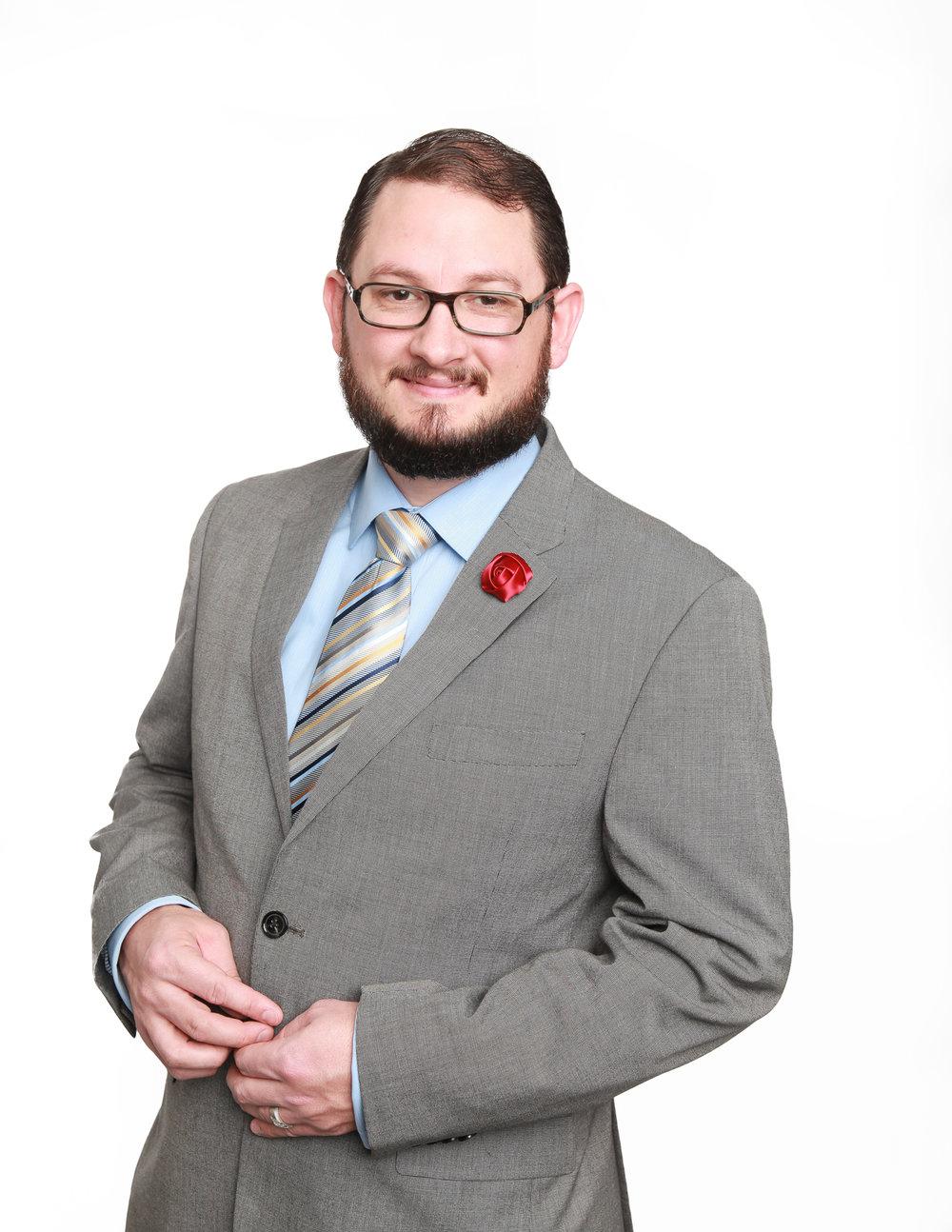 Pastor Aaron Bird BreakOut Ministries, Chickasha Oklahoma