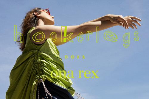 indie music — blog — ONA REX
