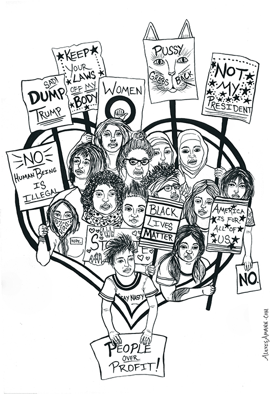 Amann Women's March linework web.jpg