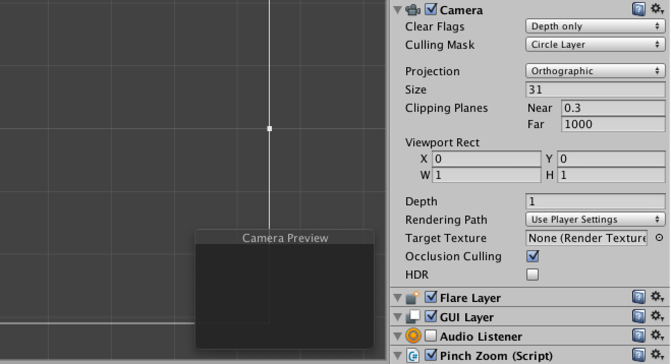 2D Pinch Zoom and Pan in Unity — Symbiotic Studios