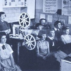 1950s Educational Film