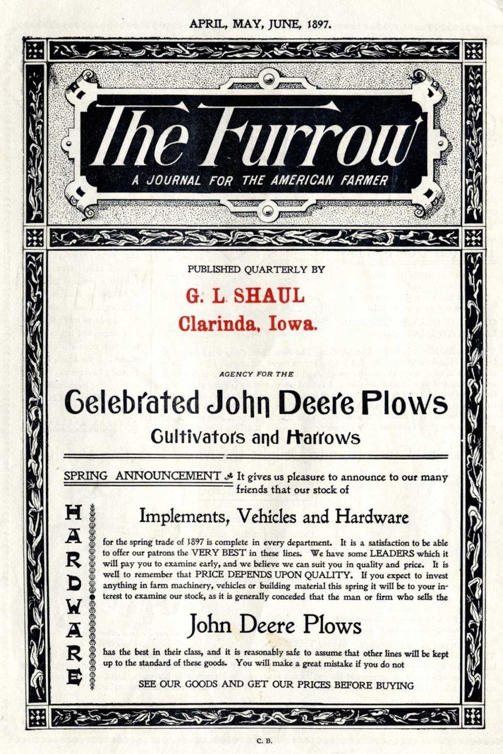 1897_Furrow_Front_Page_1897.jpg