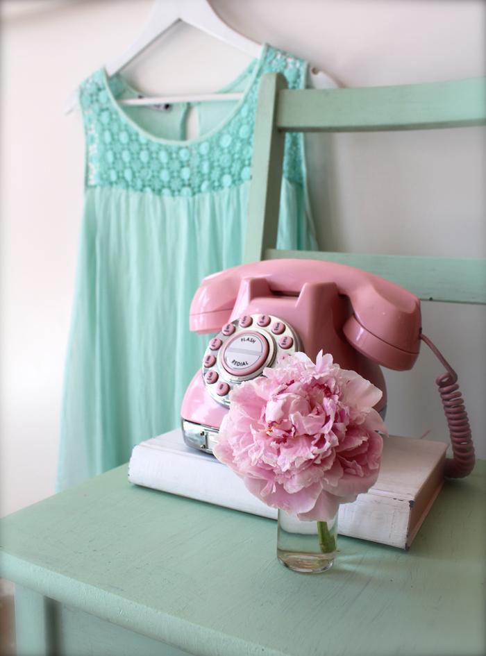 Blush Shop