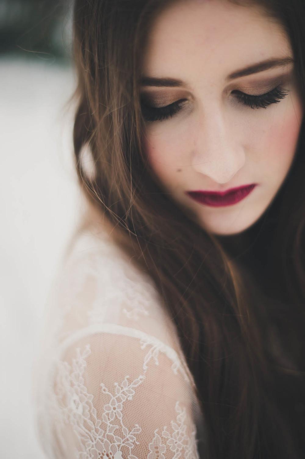 Vancouver Makeup Artist - Katie Elwood