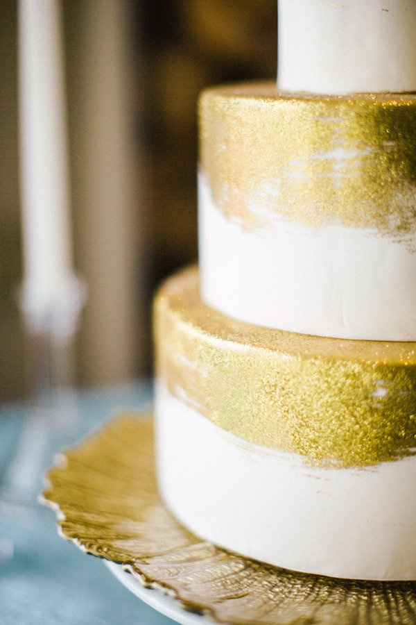 Featured on  Style Me Pretty  | Cake Design by   Sweet On Cake  | Photography by  Scott Andrew Studio