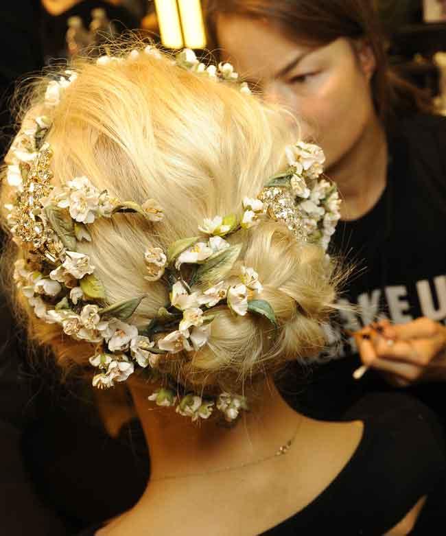 Photo Via Wedding Ideas
