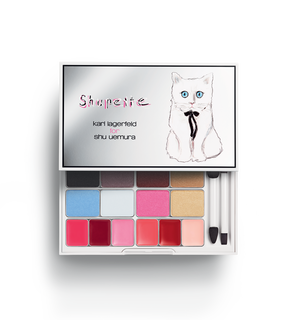 Shupette Has It All Eye & Lip Palette