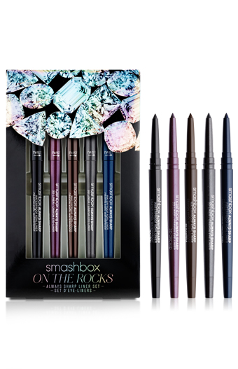 Smashbox Always Sharp Liner Set