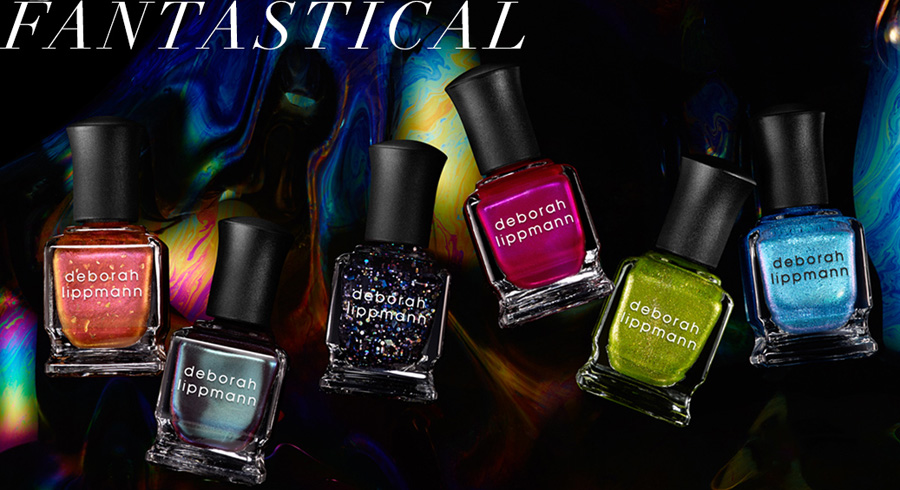 Deborah Lippmann Fantastical Collection