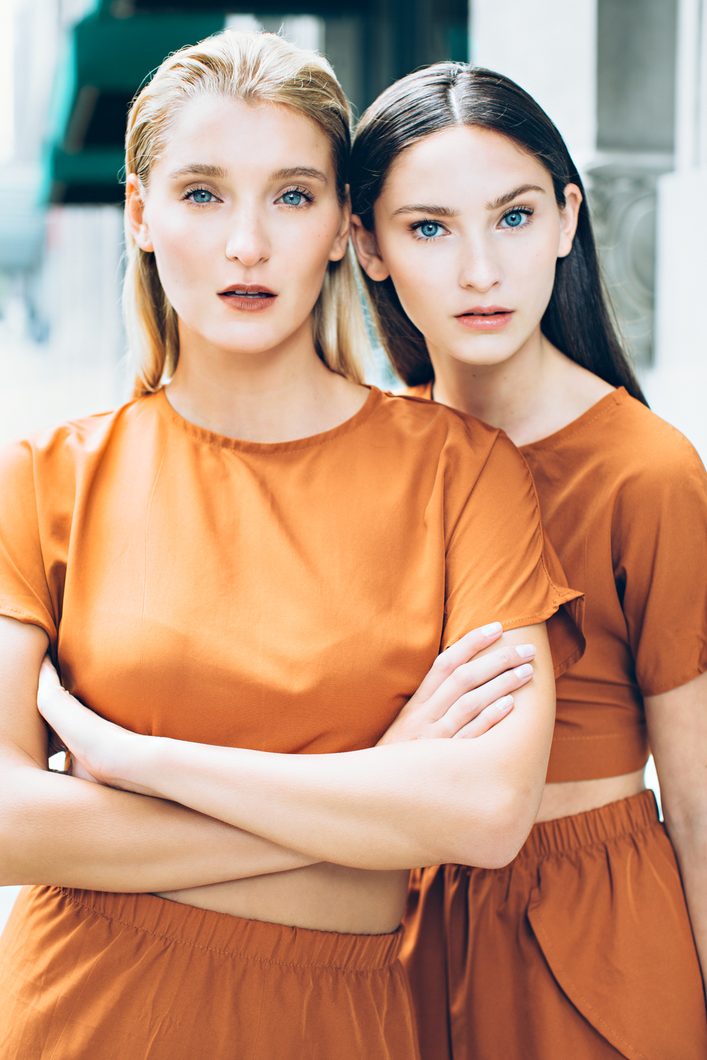 Featured on  The Social Life   Photographer |  Tanya Goehring  Photographer Assistant | Raymond Fryer Stylist |  Ghazal Elhaei  Stylist Assistant | Alex Grace Hair |  Jade Kugelman  Make-Up | Katie Elwood Models | Frederique and Alex of  Lizbell Agency