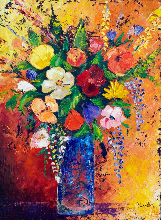 Bouquet Provençal