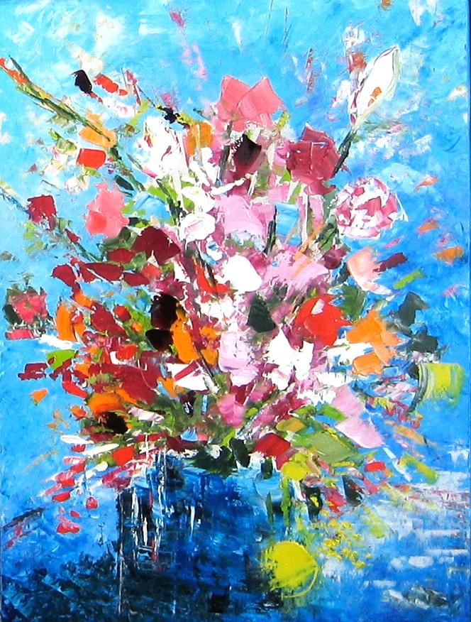 Eclat de Fleurs