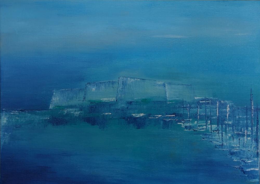 Le Fort - Matin bleu