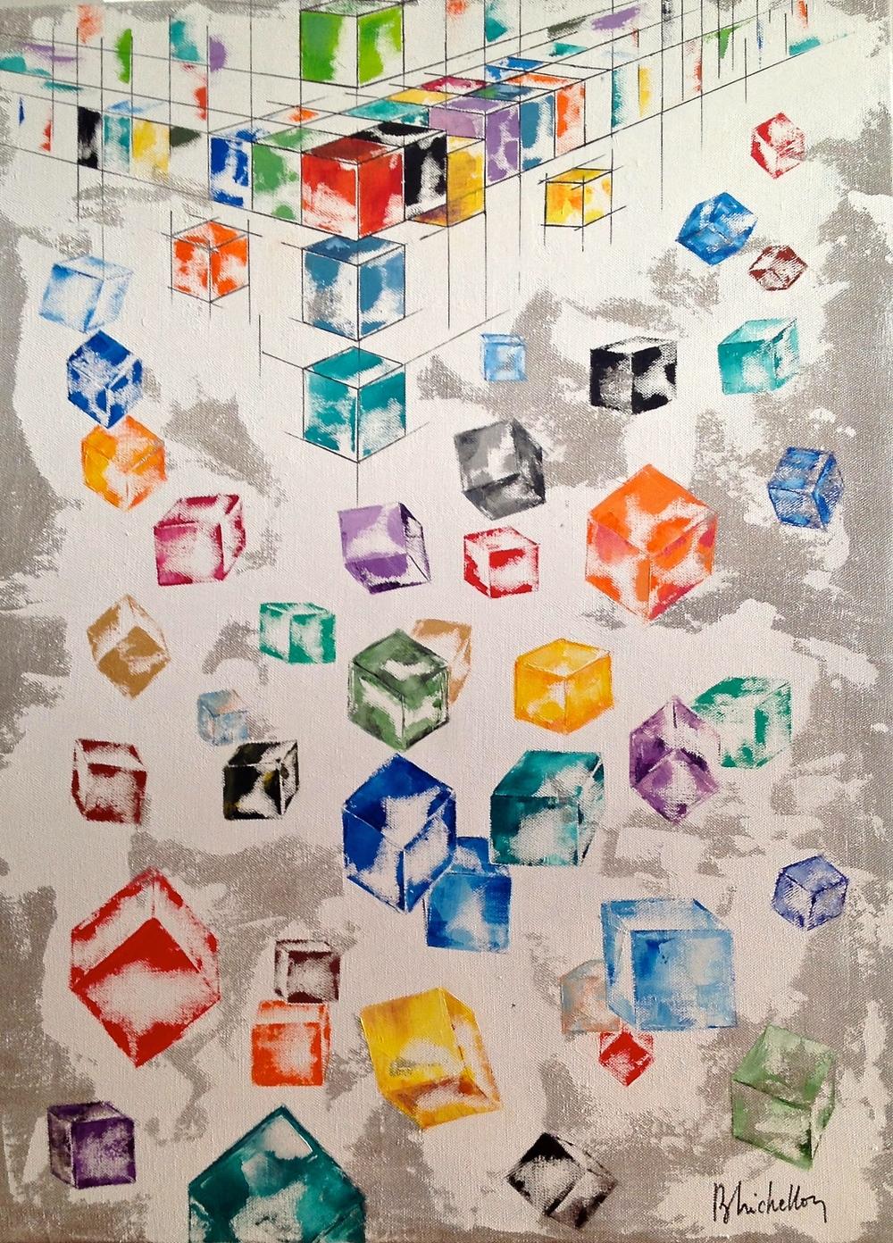 Formation Cubique