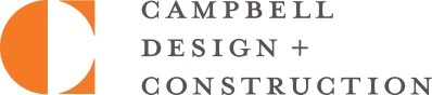 Campbell Design + Construction, Inc.