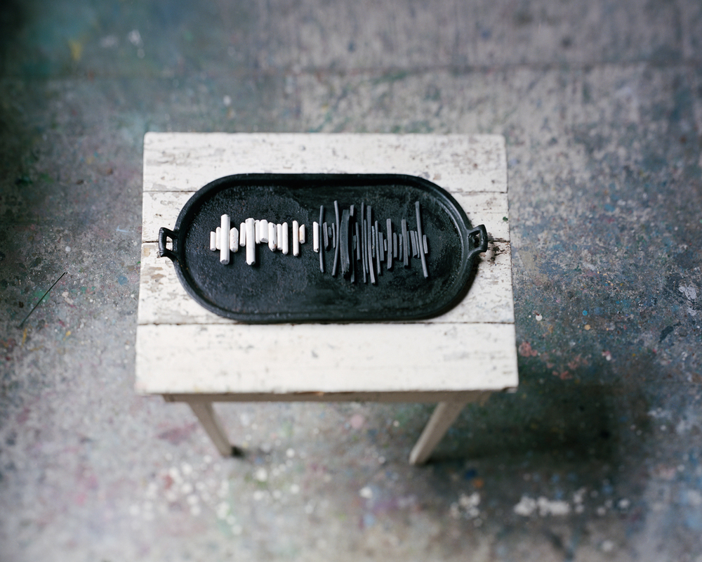 Chalk & Charcoal