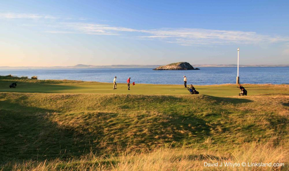 Golf Journeys    Stories from the Left Edge