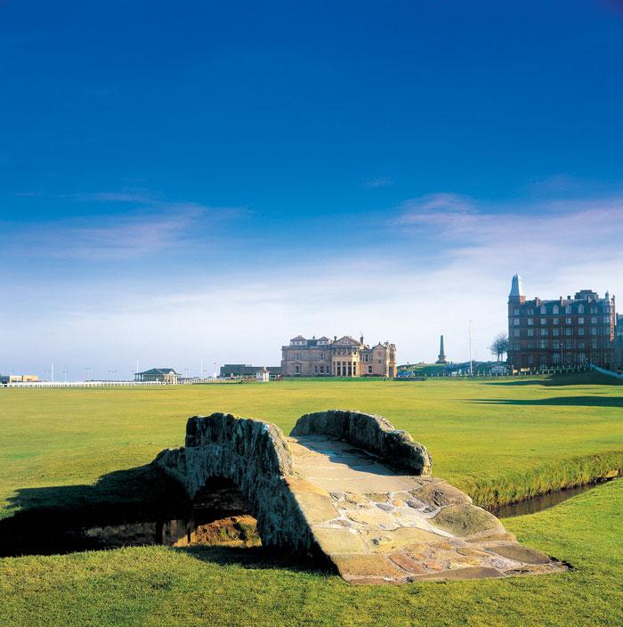 Golf Passport    The World's No 1 Golf Travel Show