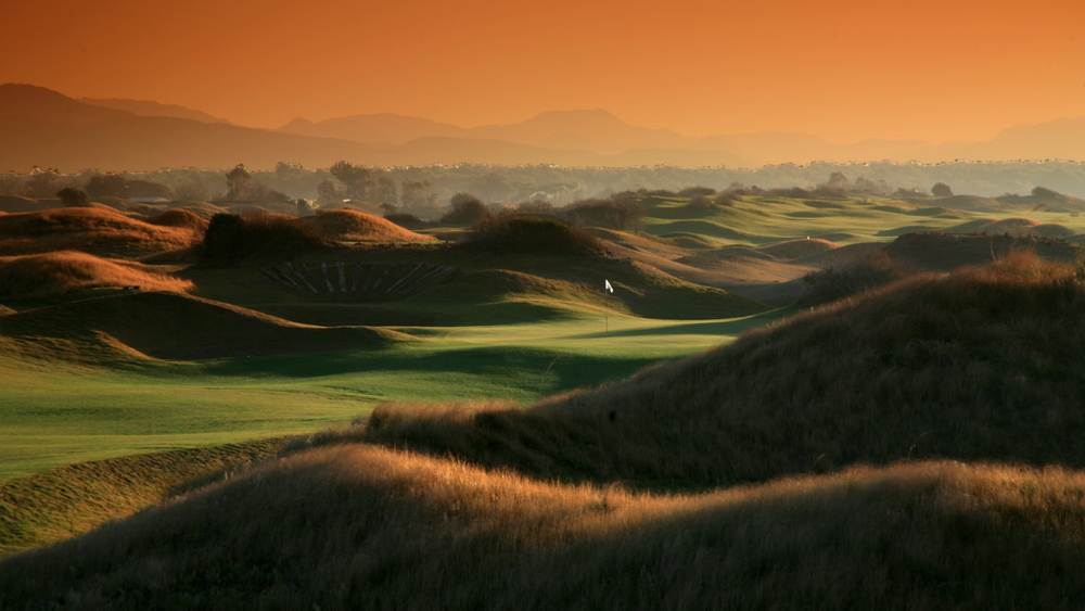 Golf Courses    Where to Play