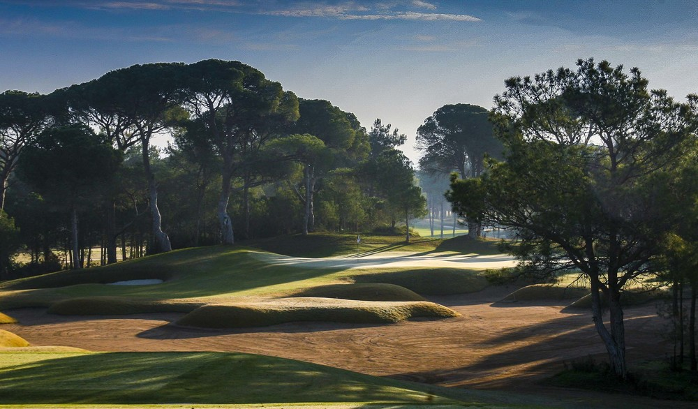 Golf Destinations    Where Would You Rather Be