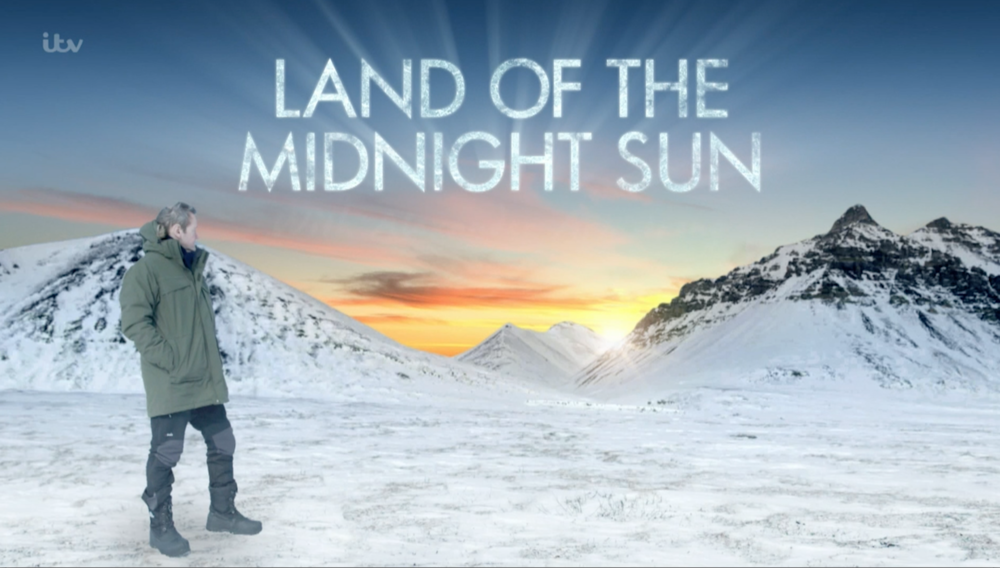 Alexander Armstrong - Land of the Midnight Sun