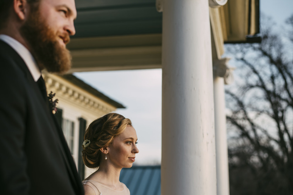 Belle Grove Plantation Wedding | Ken Pak Photography | Wild Green Yonder Flowers