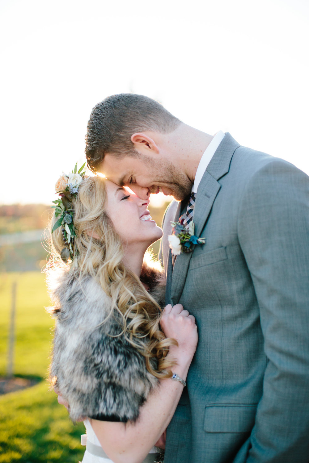 Middleburg VA Wedding at Salamander Resort
