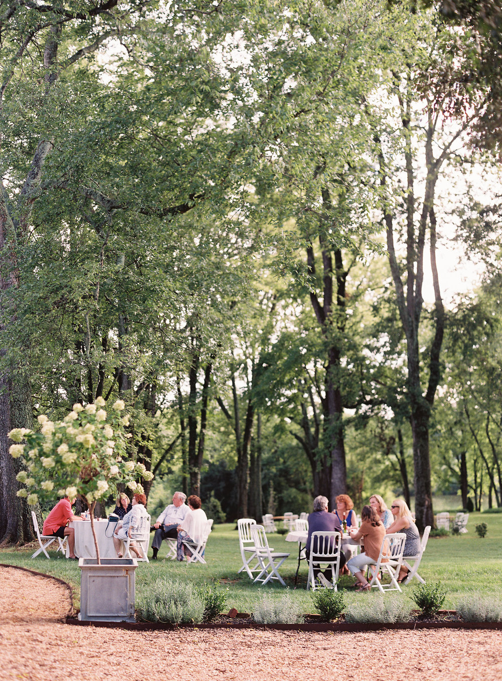 Virginia Wedding Venue Presqu'Isle