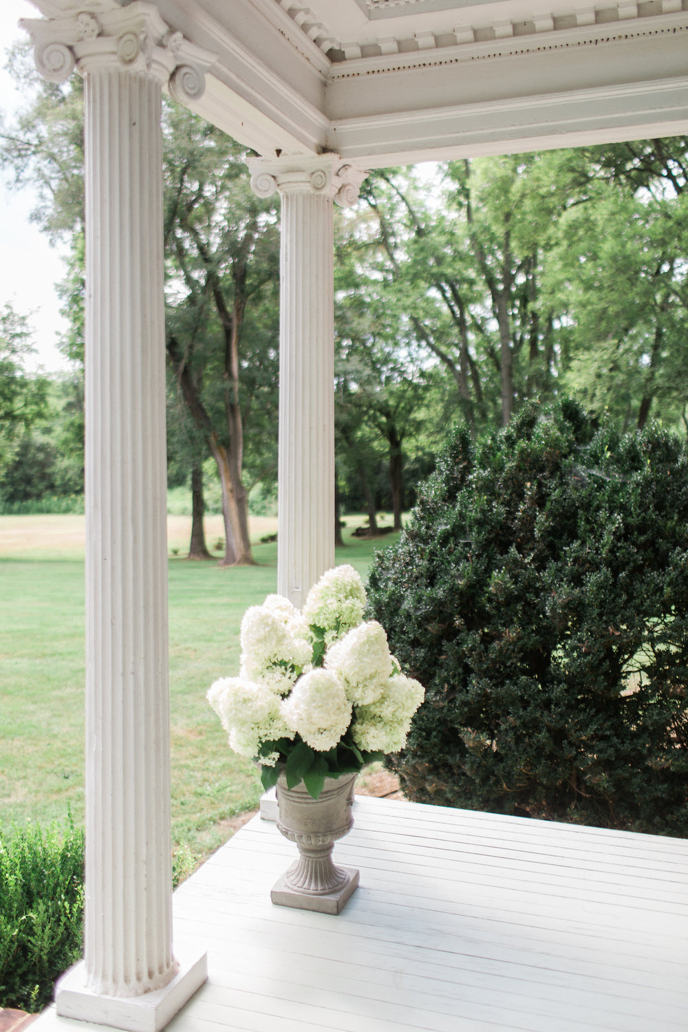 Virginia Wedding Florist Wild Green Yonder