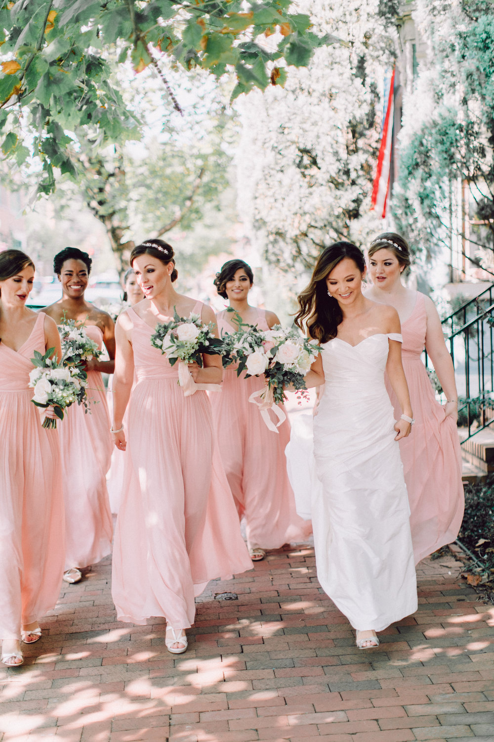 DC Wedding Florist Wild Green Yonder
